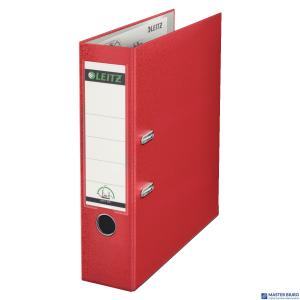 Segregator LEITZ A4/80mm 180_ czerwony 10105025