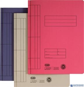 Skoroszyt A4 z zakladka 4410 mix  LEVIATAN