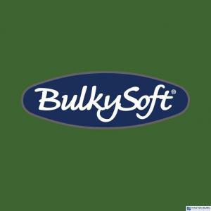 Serwetki BULKYSOFT 24x24mm 2 warstwy zielony (100szt)