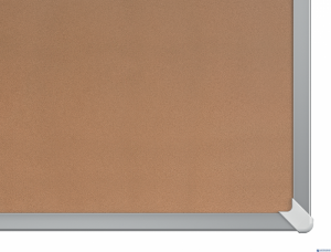 Tablica korkowa panoramiczna 55 1905308 NOBO