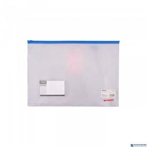 Koperta na zamek z PVC A4 PENMATE TT6692