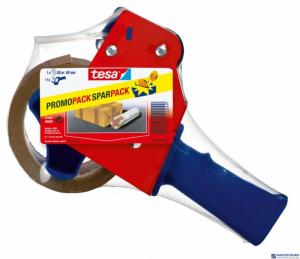 Dyspenser do taśm pakowych TESApack STANDARD 57395-00000-00 TS