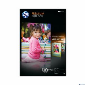 Papier HP Q1992A 10*15 60ark glossy
