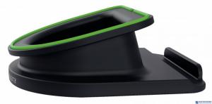 Podstawka obrotowa pod iPad/tablet LEITZ Complete czarna 62700095