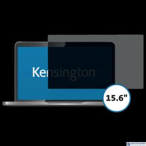 Kensington privacy filter 2 way removable 39.6cm 15.6 Wide 16:9 626469