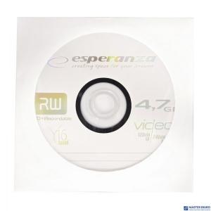 DVD+R ESPERANZA 4,7GB x16 - koperta 1 1120