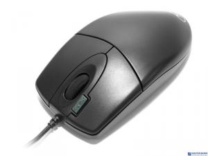 Mysz A4TECH OPTO ECCO 620D USB czarny A4TMYS30398