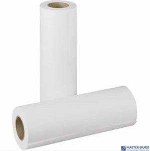 Papier do plotera  330mm x  50m 90g MASTERJET LCI-MC90R33-50