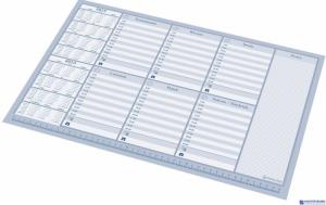 Kalendarz BIUWAR WKŁAD PLAN TYGODNIA 0318-0002-99 PANTA PLAST