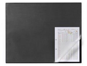 Podkład na biurko z zabezpieczeniem krawędzi 650x500 729301