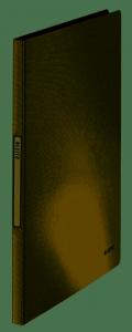 Album ofertowy LEITZ SOLID A4 20 kieszeni biały 45641001