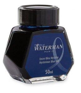 Atrament niebiesko-czarny (granatowy) S0110790 WATERMAN