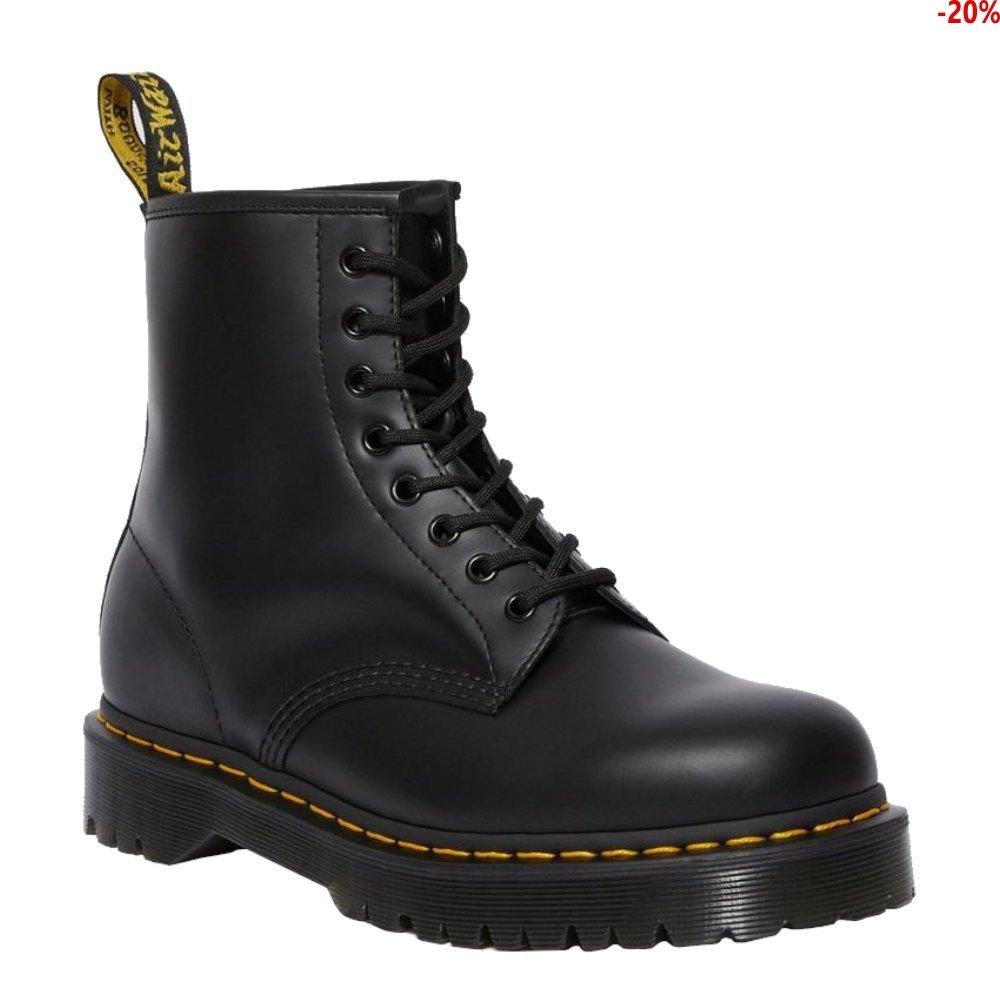 Czarne buty jak martensy 2 Czarne buty jak martensy