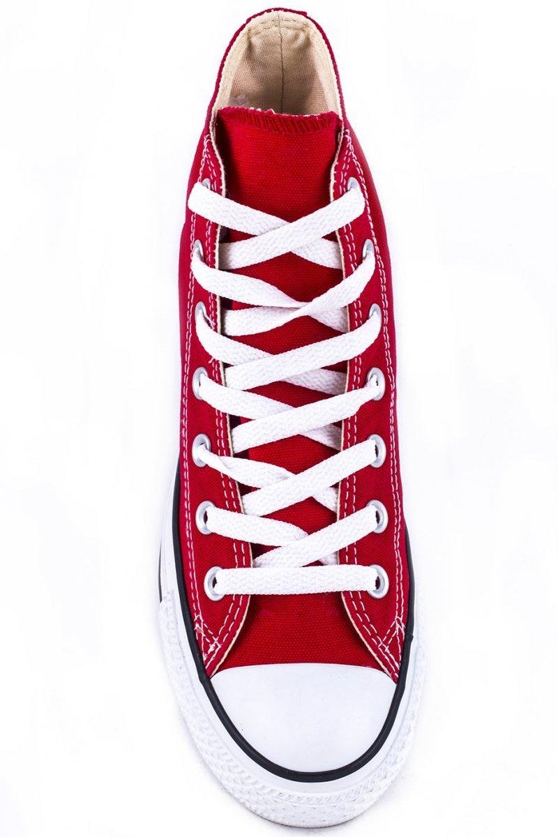 80958278bb77a Trampki Converse CHUCK TAYLOR ALL STAR HI Red M9621