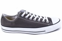 Trampki Converse CHUCK TAYLOR ALL STAR SEASNL OX Charcoal 1J794C