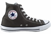 Trampki Converse CHUCK TAYLOR ALL STAR SEASNL HI Charcoal 1J793C