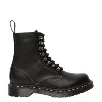 Buty Dr. Martens 1460 PASCAL HARDARE Black Virginia 26104001