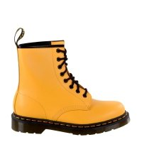 Buty Dr. Martens 1460 Yellow Smooth 24614700