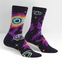 Skarpety damskie SOCK IT TO ME Helix Nebula W0212