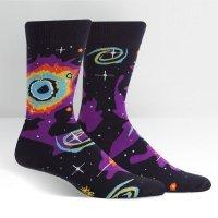 Skarpety męskie Sock It To Me Helix Nebula MEF0390