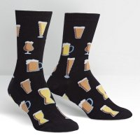 Skarpety damskie SOCK IT TO ME Prost! W0159