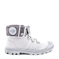 Buty PALLADIUM Pallabrouse BAGGY Vapor Metal