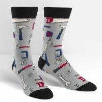 Skarpety męskie Sock It To Me NAILED IT!