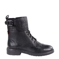 Botki Levi's SLY STUDS Regular Black 23068070059