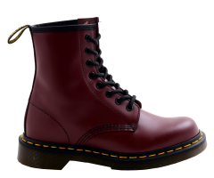 Buty Dr. Martens 1460 W Cherry Red Smooth 11821600