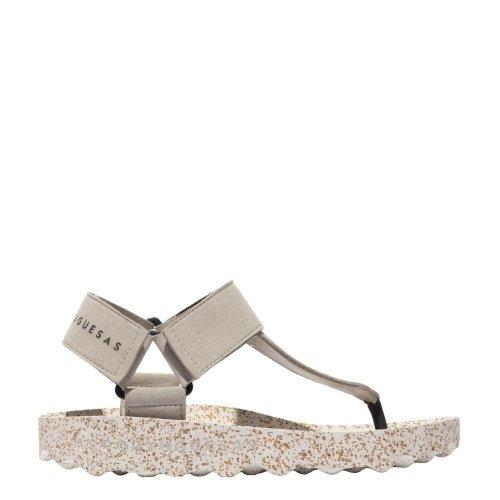 Sandały Asportuguesas FIZZ Grey P018077006