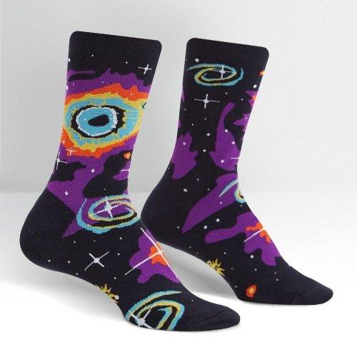 Skarpety damskie SOCK IT TO ME Helix Nebula W0212