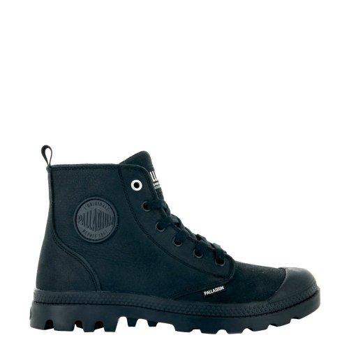 Buty Palladium PAMPA HI ZIP SL Black 97224010