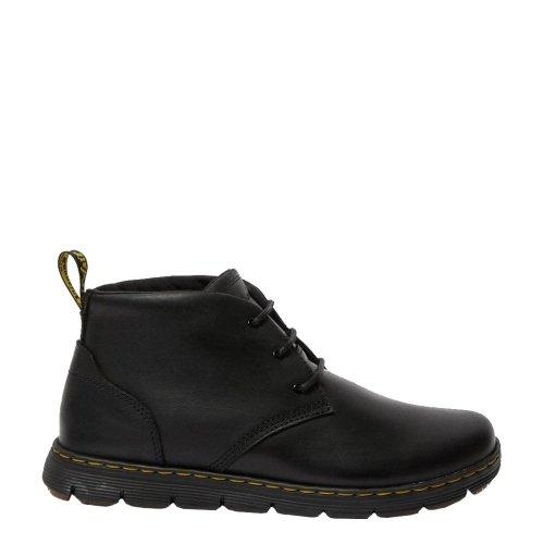 Półbuty Dr. Martens RHODES CHUKKA Black 25583001