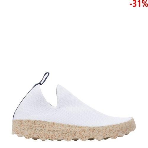 Buty Asportuguesas CARE White White P018019028