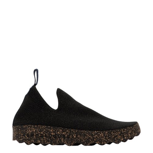 Buty Asportuguesas CARE Black Black P018046013