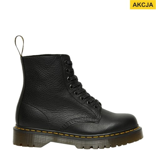 Buty Dr. Martens 1460 PASCAL BEX Black Inuck 26981001