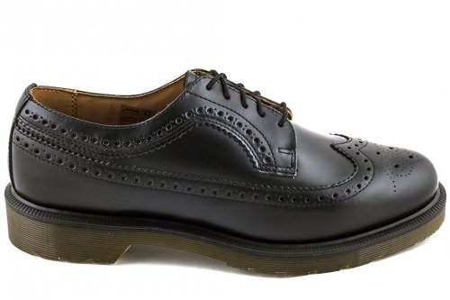 Buty Dr. Martens 3989 Black Smooth 13844001