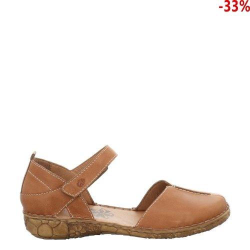 Sandały Josef Seibel ROSALIE 42 Cognac 79542727370