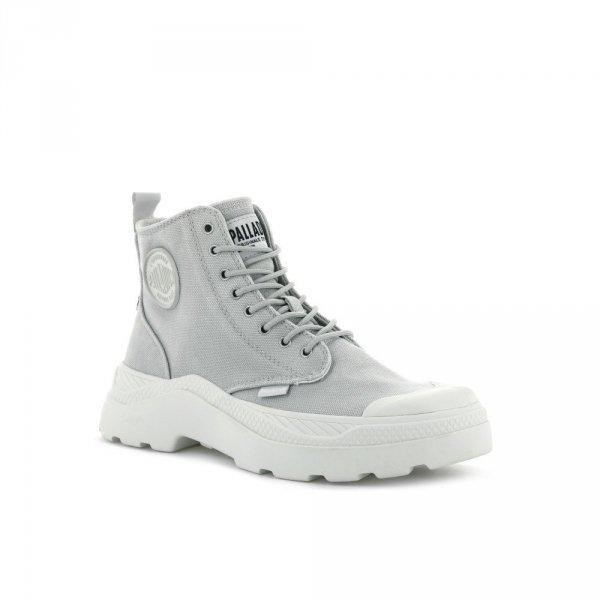 Sneakersy Palladium PALLAKIX HI CANVAS Vapor 76691073