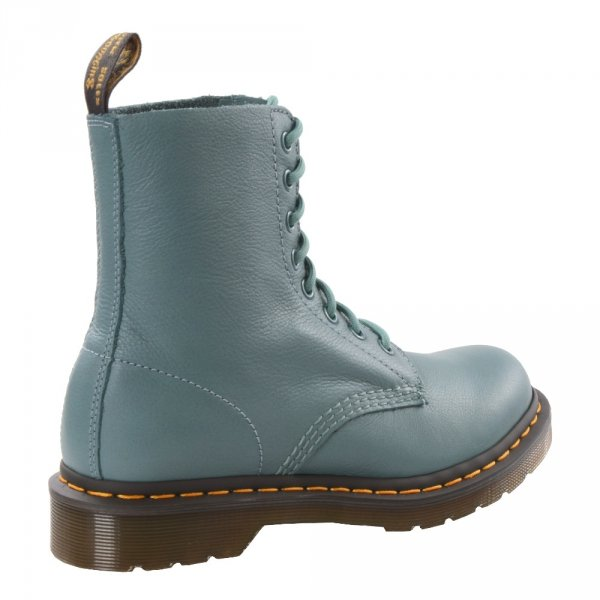 Buty Dr. Martens 1460 PASCAL Pale Teal Virginia 23887322