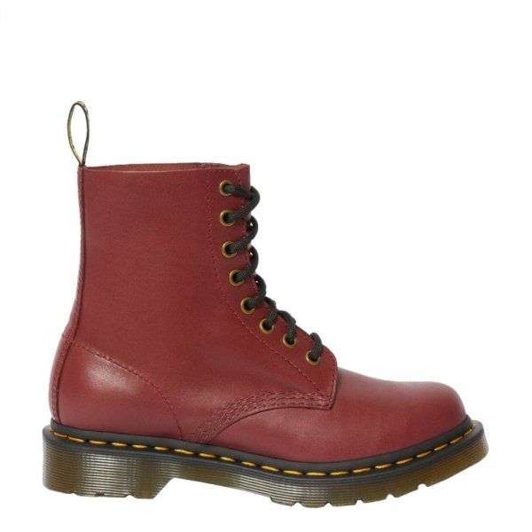 Buty Dr. Martens 1460 PASCAL Cherry Red Wanama 24991600