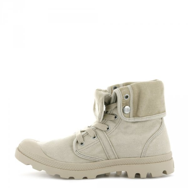 Buty Palladium PALLABROUSE BAGGY Sahara Safari 02478221
