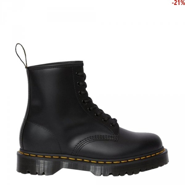 Dr. Martens 1460 BEX Black Smooth 25345001
