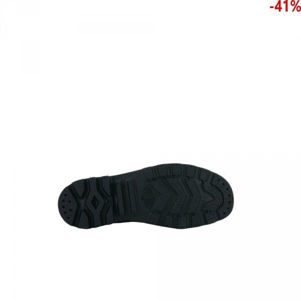 Buty Palladium PAMPA HI PRIDE Black 77081008