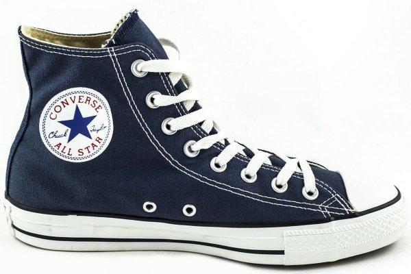 Trampki Converse CHUCK TAYLOR ALL STAR HI Navy M9622