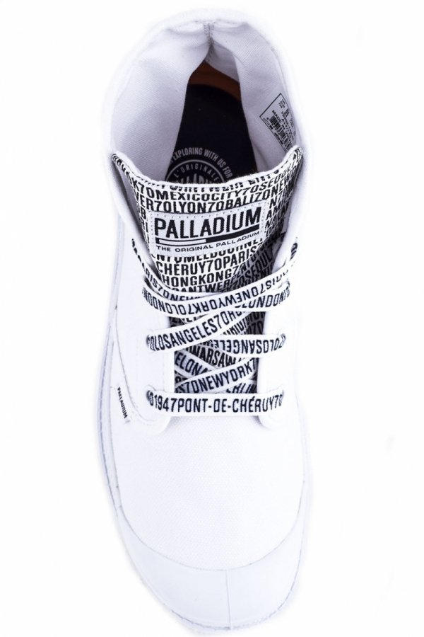 Buty Palladium PAMPA HI 70th Anniversary White 72352142M