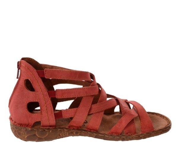 Sandały Josef Seibel ROSALIE 17 Hibiscus Capri 7951795450
