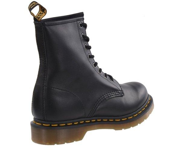 Buty Dr. Martens 1460 W Black Nappa 11821002