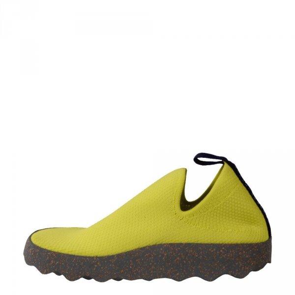Asportuguesas CARE Lime Grey P018019010