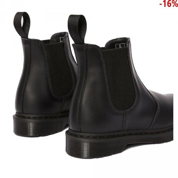 Sztyblety Dr. Martens 2976 MONO Black Smooth 25685001